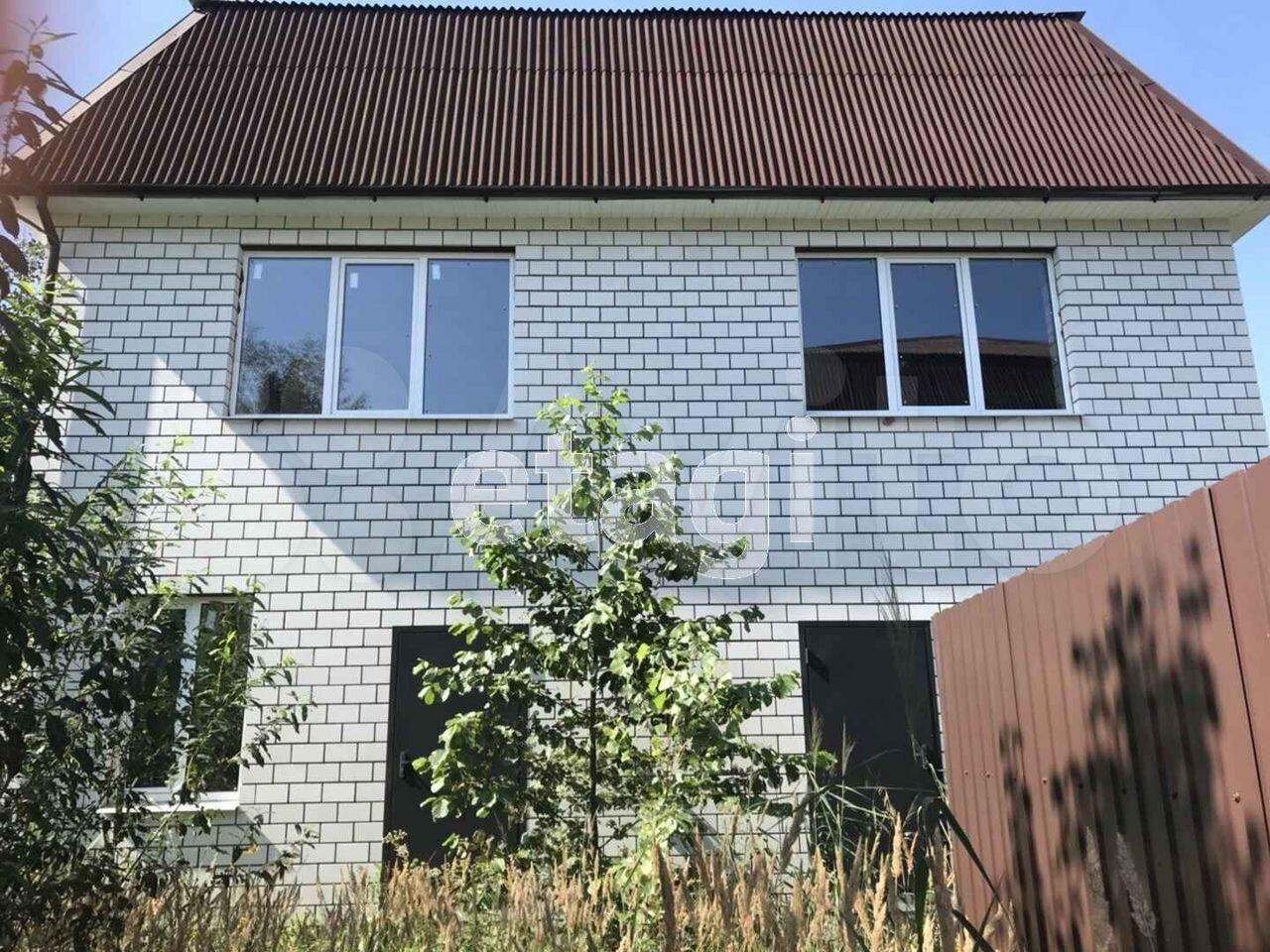 Дом 82.4 м² на участке 2.5 сот.  89610031950 купить 1