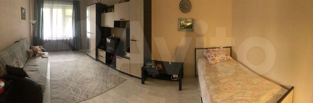 1-к квартира, 36 м², 1/5 эт.  89114352735 купить 2