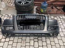 Audi Q7 s-line в Сборе 12г