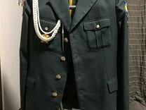 Военная форма кадетская