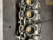 Honda CBR 900 (893) карбюраторы