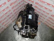 Двигатель на Honda Fit L13A гарантия