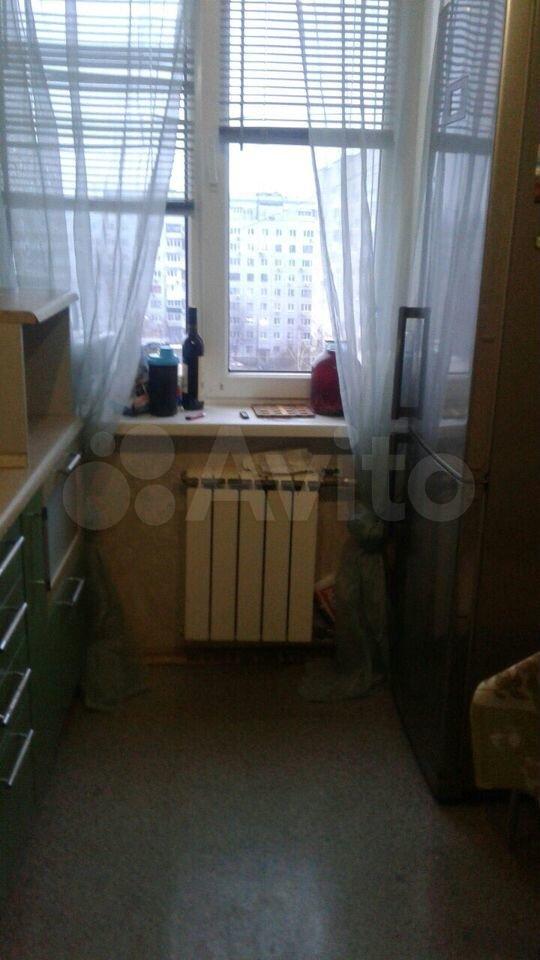 3-к квартира, 56 м², 9/9 эт.  89587685147 купить 2