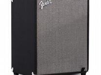 Комбоусилитель для бас гитары Fender rumble 200