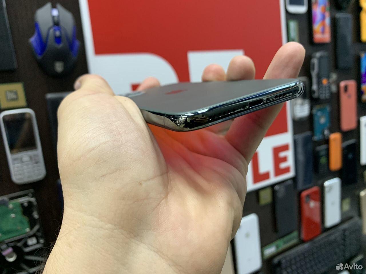 iPhone 11 pro 256gb Green в Идеале