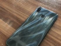 Смартфон SAMSUNG А30