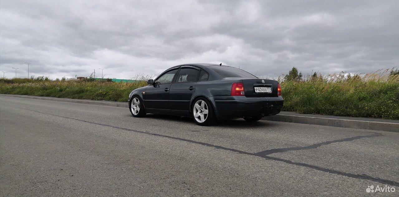 Volkswagen Passat, 2000  89058765303 купить 2