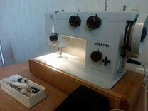 Швейная машина Чайка 143А