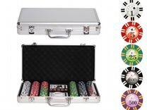 Покерный набор Royal Flush 300